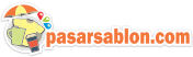 Pasar Sablon Logo